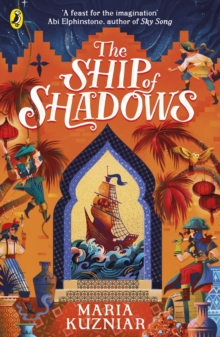 Ship of Shadows